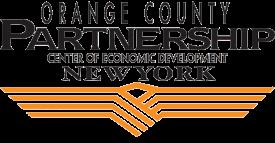 Orange County Partnership Center of Economic Development - New York