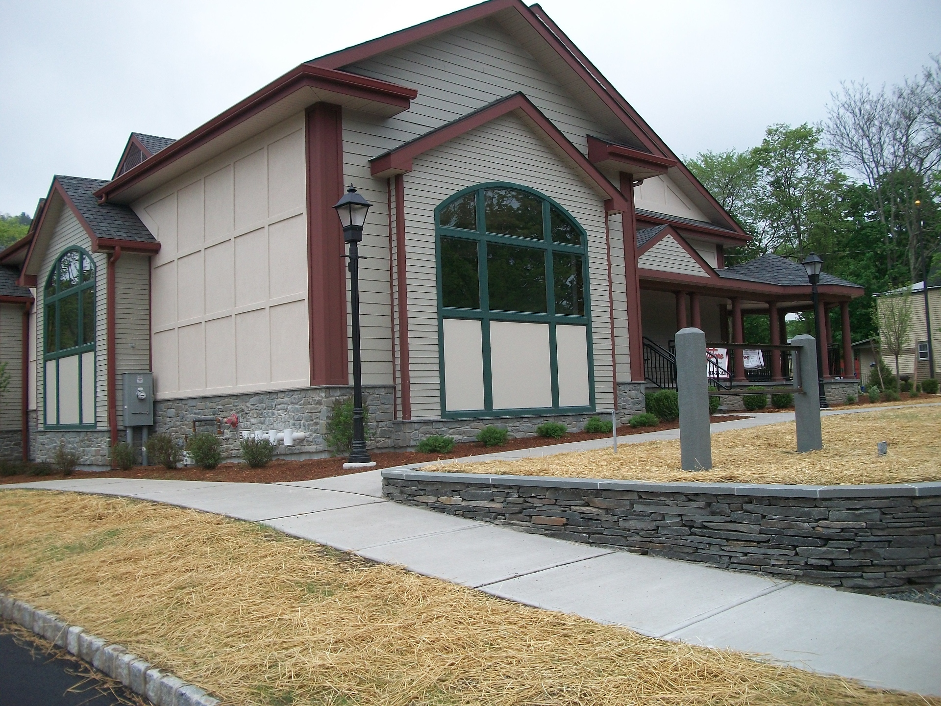 Pike County Public Library 8