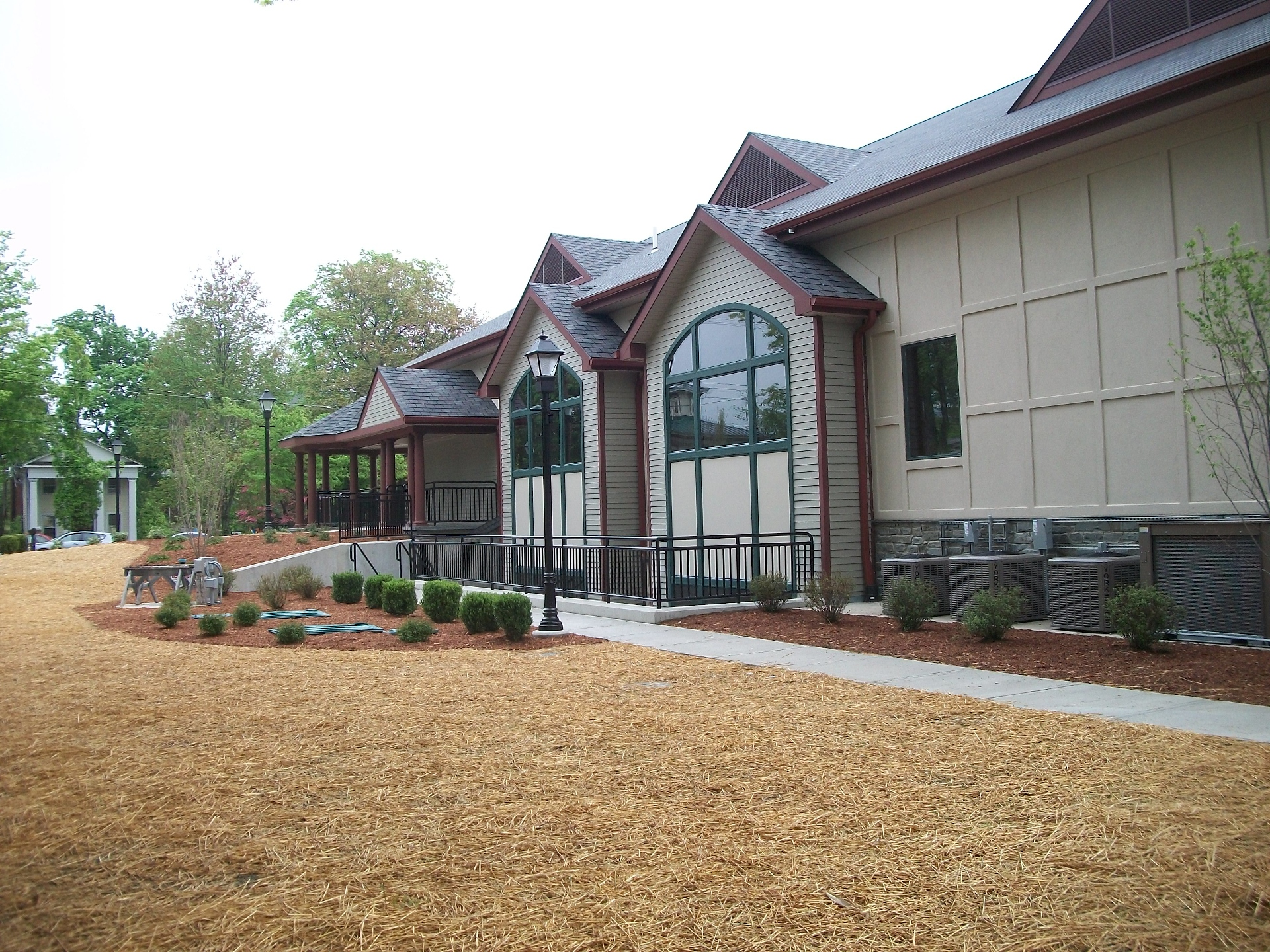 Pike County Public Library 9