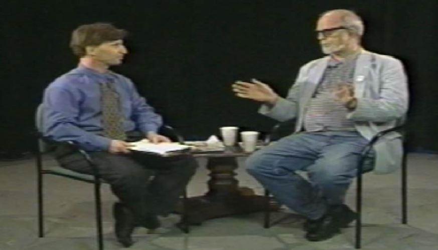 joel and david studio