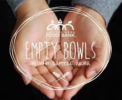Empty Bowls Bethesda