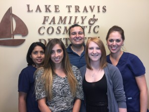 best lakeway dental team