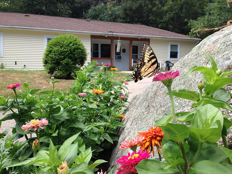 Mystic River Homes Cottages
