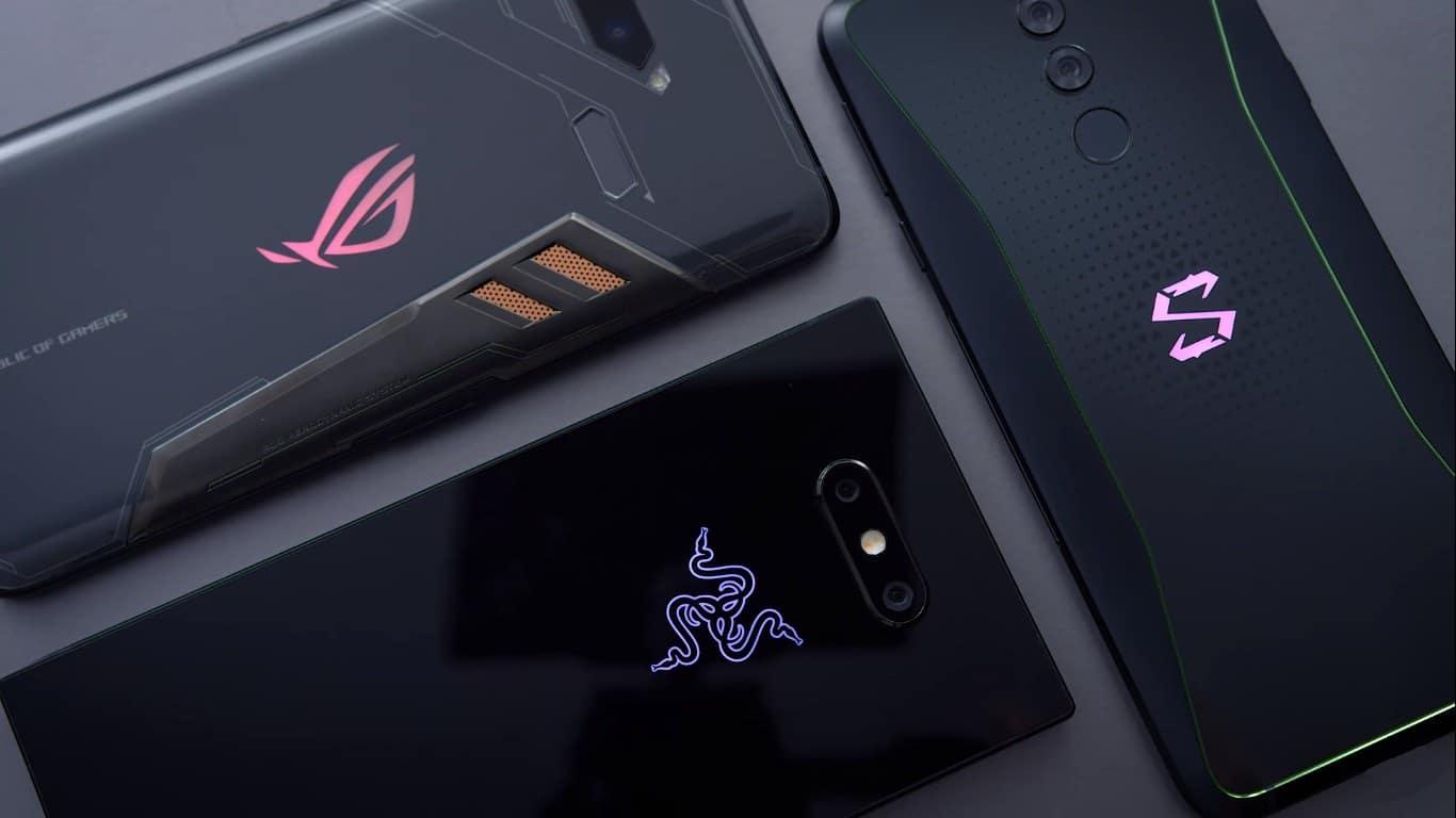 Best gaming phone