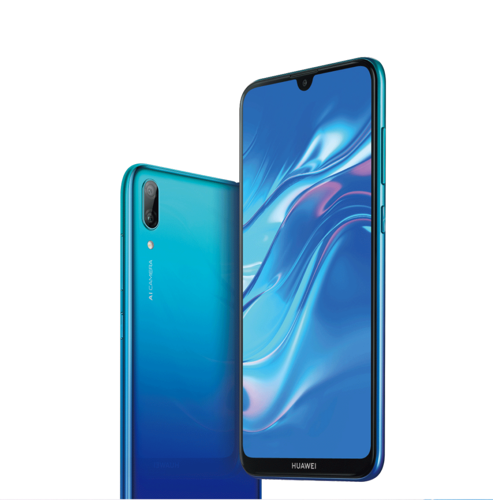 Huawei Y7 Prime 2019 prices and specifications
