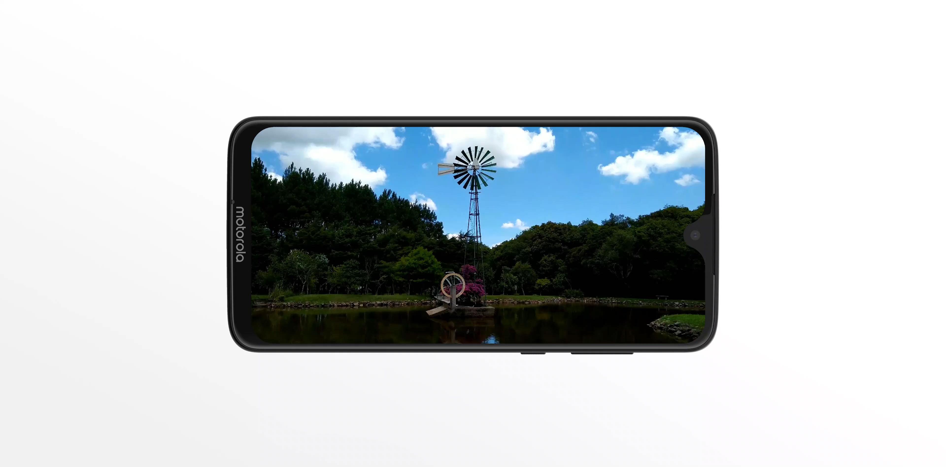 Moto G7 - smartphones