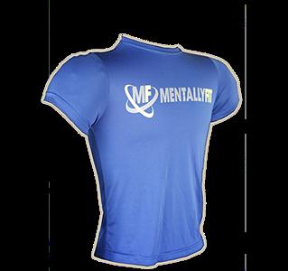 Mentally Fit Athletics