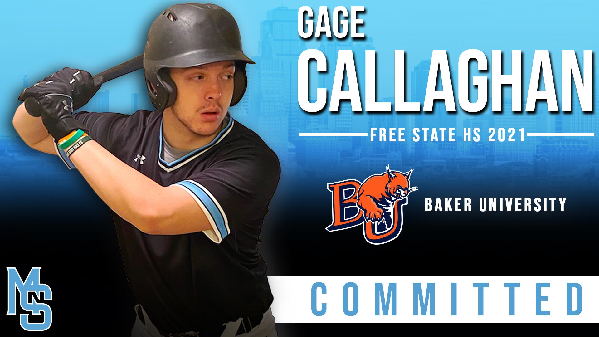 Gage Callaghan - 1920 x 1080