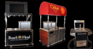 food cart repairs