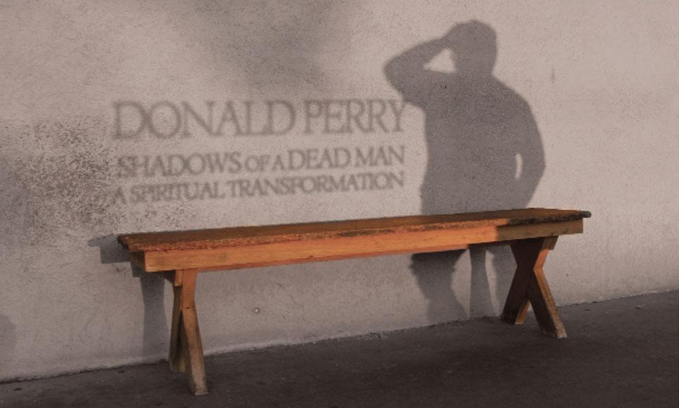 Shadows of a Deadman