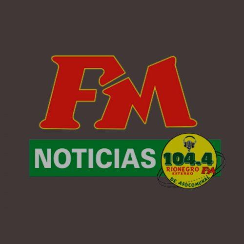 Fm noticias 24 de Julio