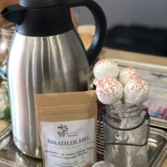 Breath of Life Herbal Tea Blend