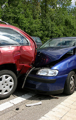 Here's What You Need to Know if You Are in a Motor Vehicle Accident in NYC