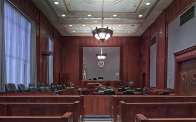 Is Your Personal Injury Attorney Ready for Trial?