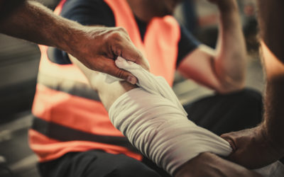 What to Do If You're Injured on the Job in NYC