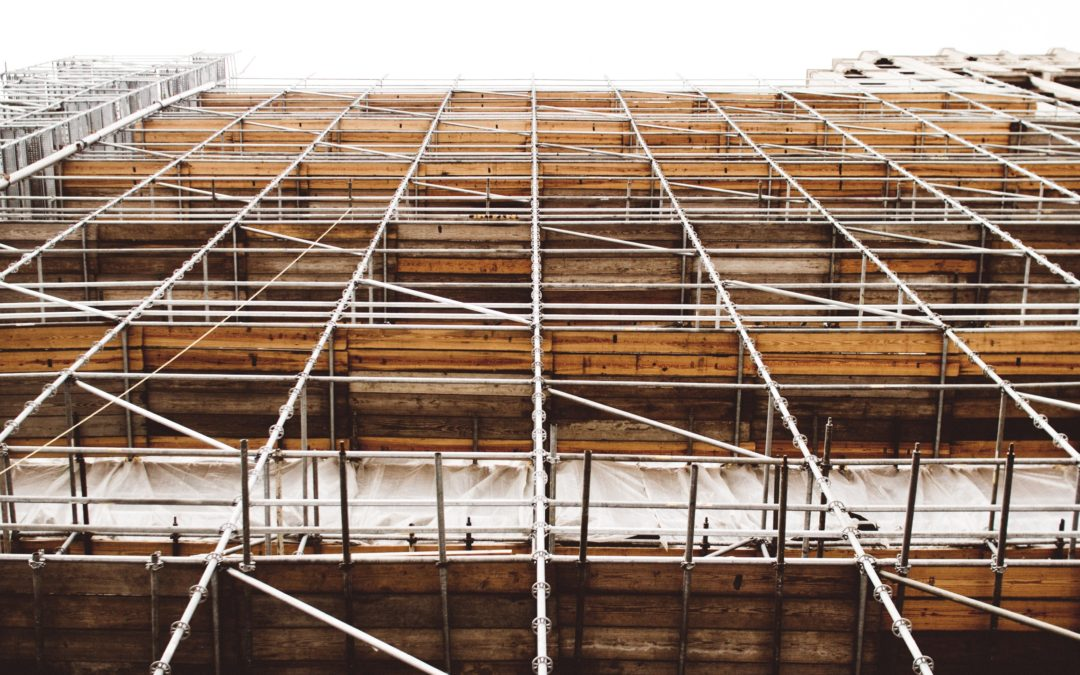 $3,000,000 WORKPLACE INJURY: FALL FROM CONSTRUCTION SCAFFOLD
