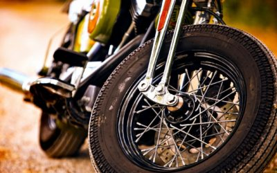 $400,000 Motorcyclist Claimed Road Repair Led to Pothole, Accident
