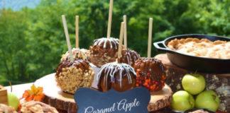 Caramel Apple Delicious-scape-lizbushong.com