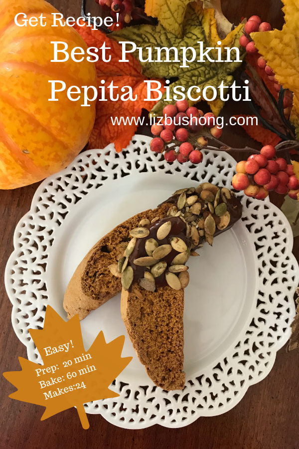 Best Pumpkin Biscotti Recipe