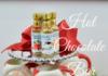 Christmas Hot Chocolate Bar lizbushong.com