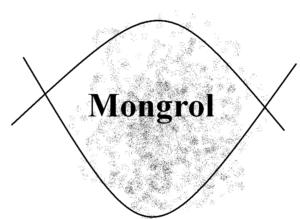 Mongrol Logo