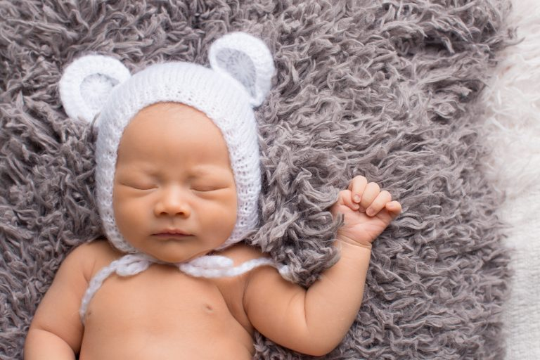 Newborn Photography Southern California | Baby Photography San Diego