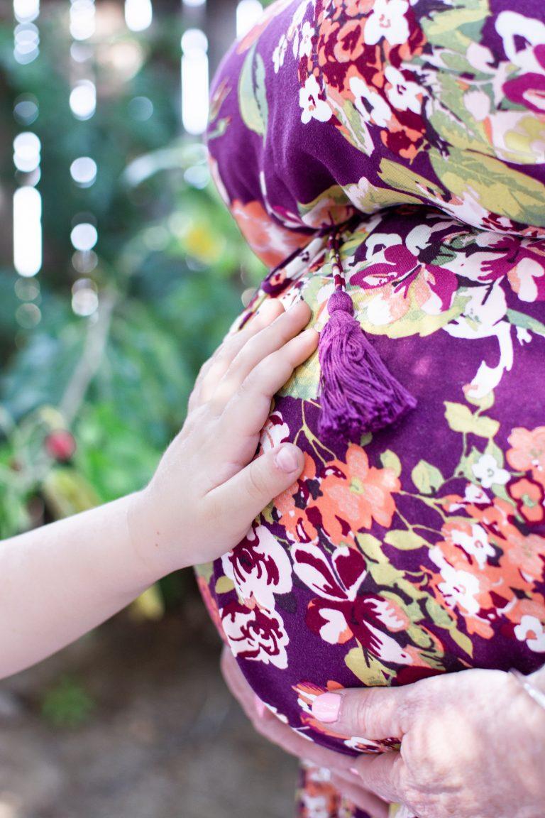 San Diego Maternity Photographer | San Diego Photographer