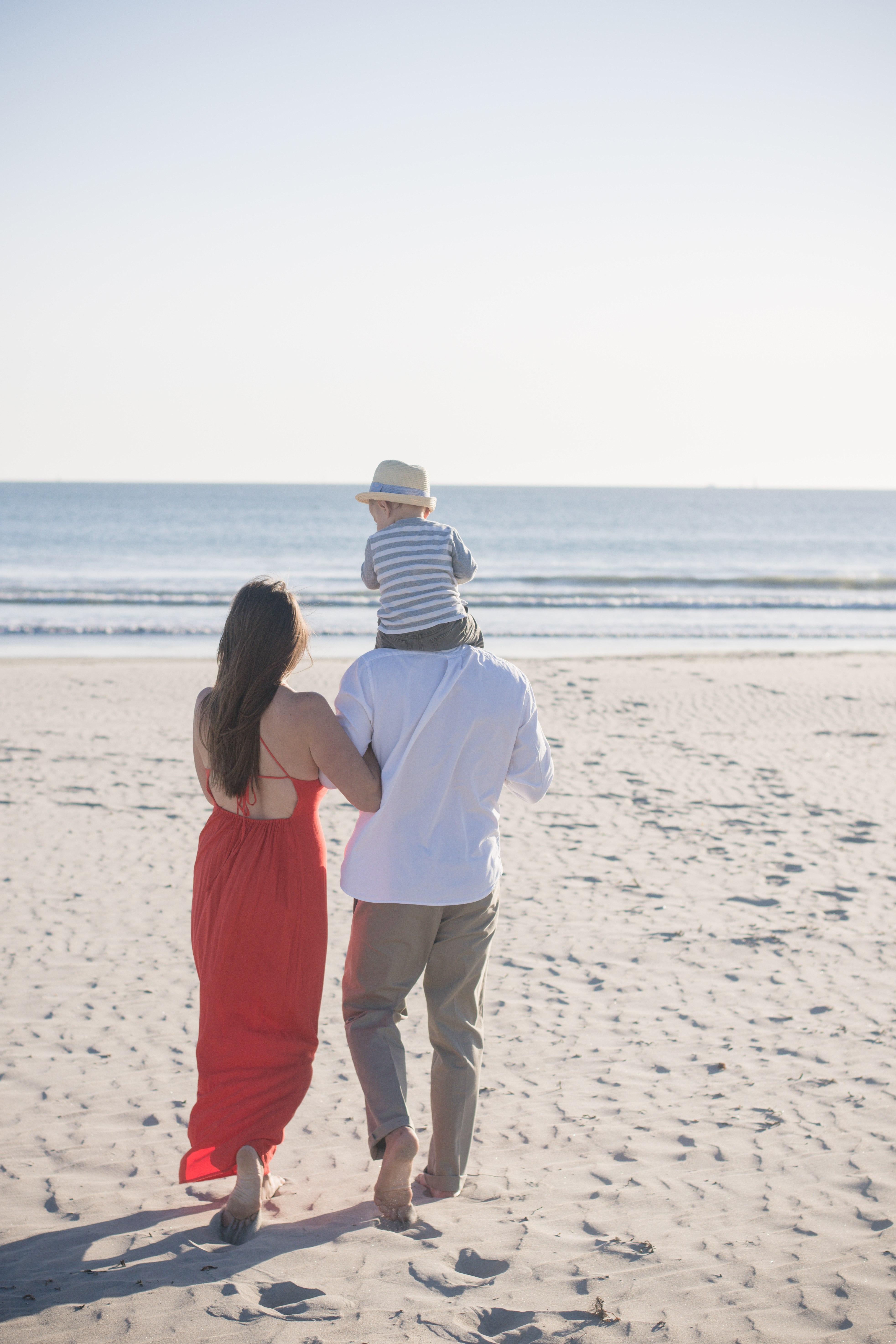 San Diego Photographer | Beach Photographer San Diego