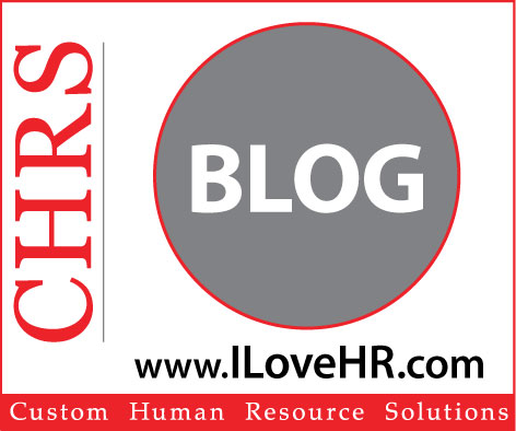 CHRS- Custom Human Resource Solutions Blog