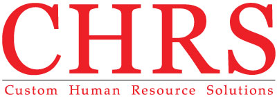 CHRS - Cutom Human Resource Solutions Logo