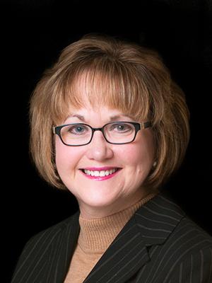 CHRS HR Consultant Vicki Walden