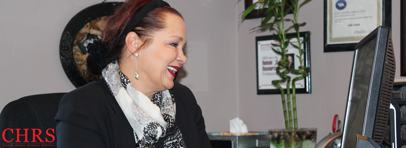 VoyageATL Interviews Julie Smith of CHRS