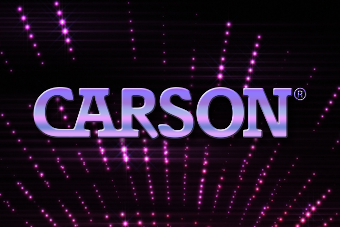 Carson Promotional Video