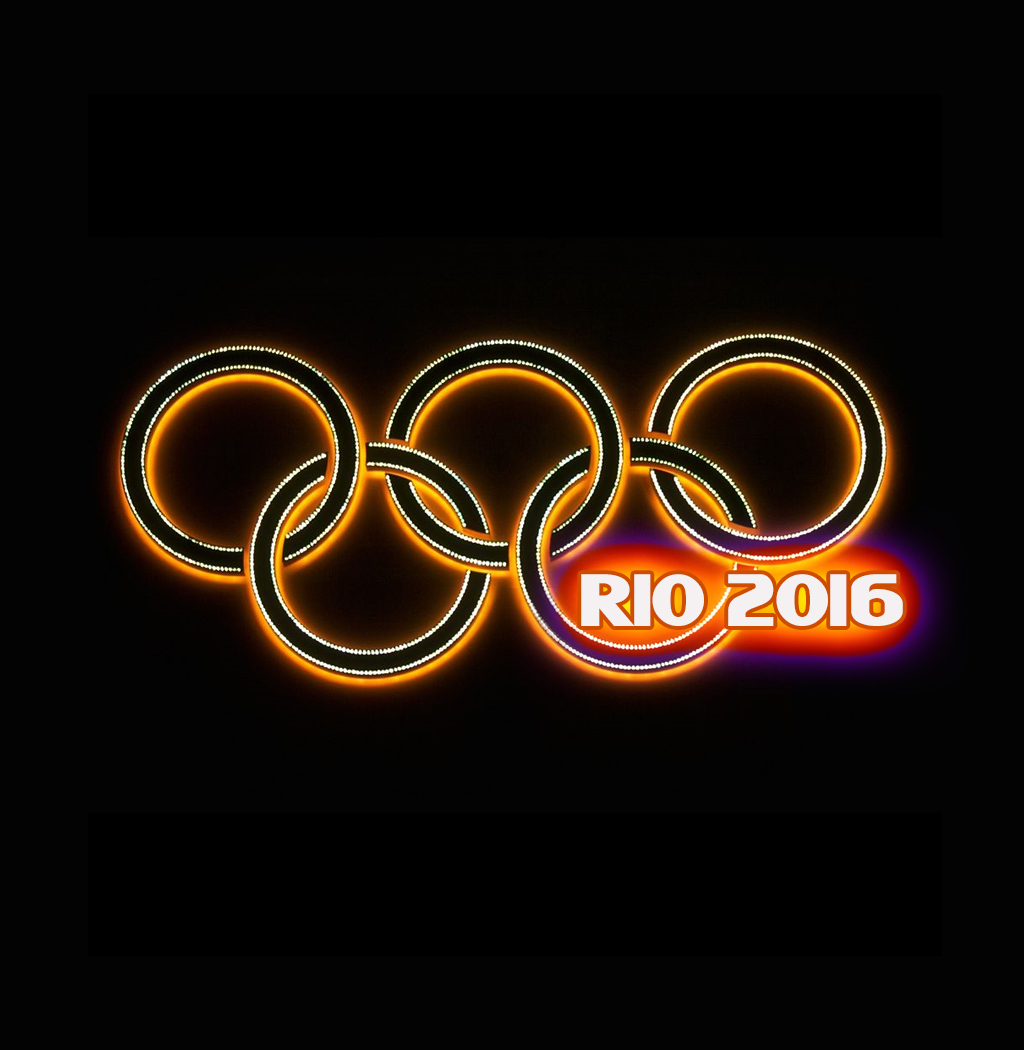2016 Olympics, Determination or Ego?