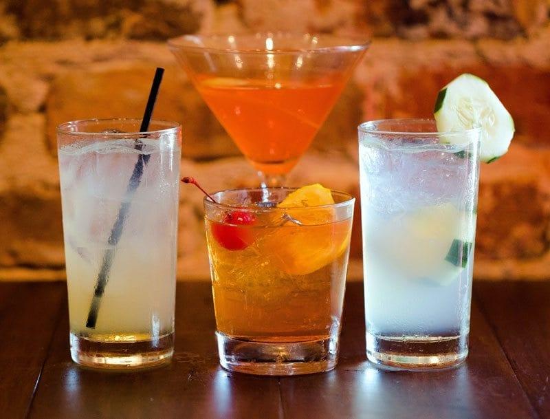 McCrays Cocktails