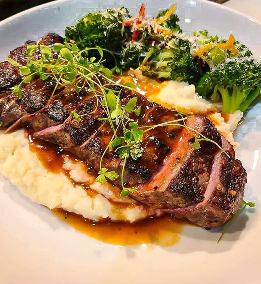 East Cobb: Try a Tavern Lunch