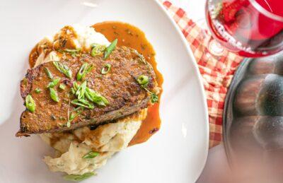 McCray's Meatloaf, the best kept secret
