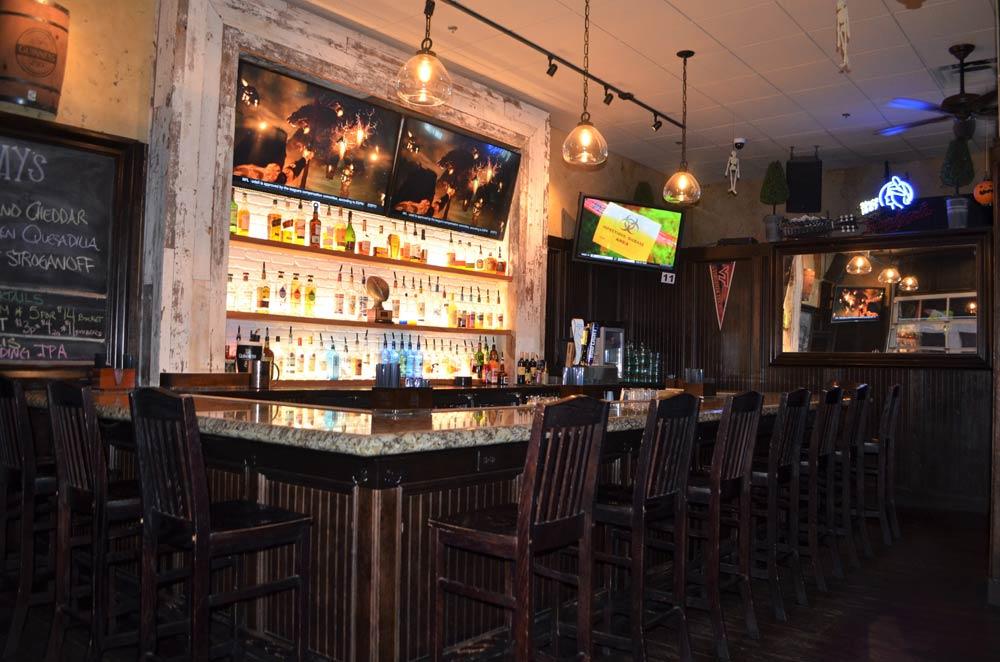 Back Room Bar Smyrna