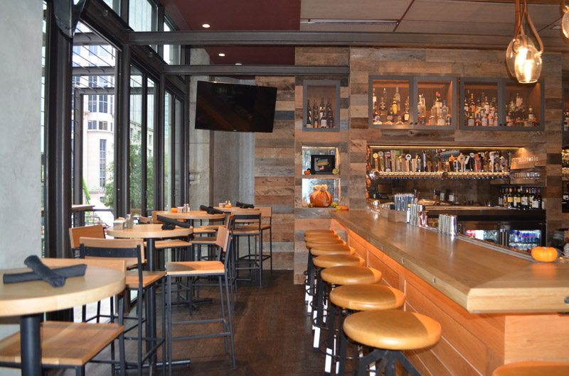 midtown bar