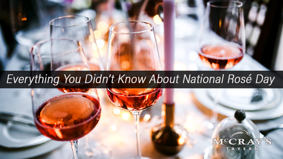 Nation Rose' Day Things to Know
