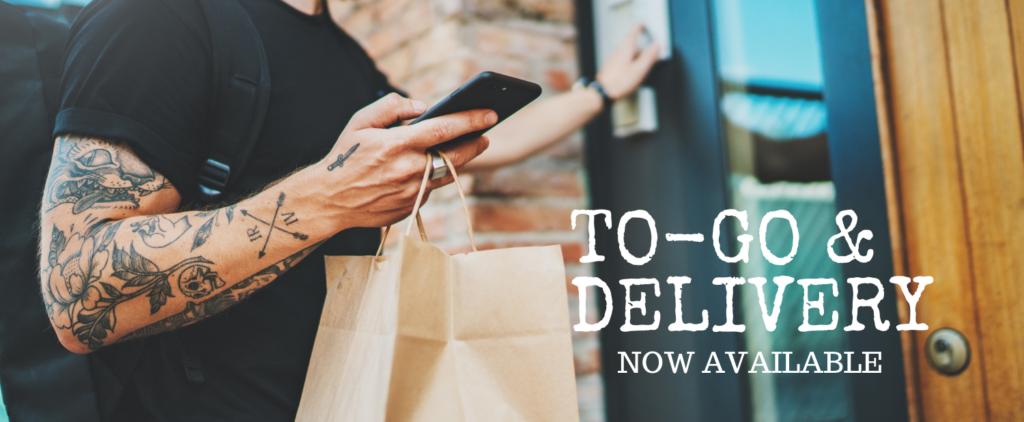 Online Ordering & Delivery Smyrna