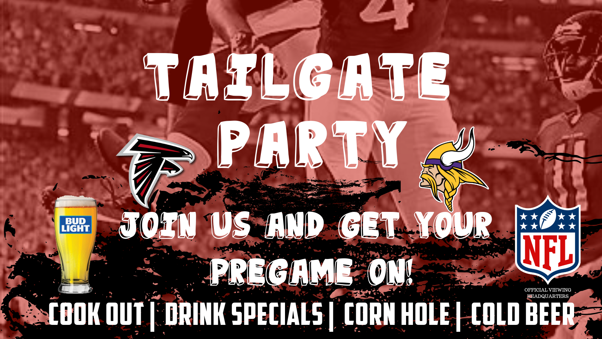 TAILGATE PARTY | Midtown