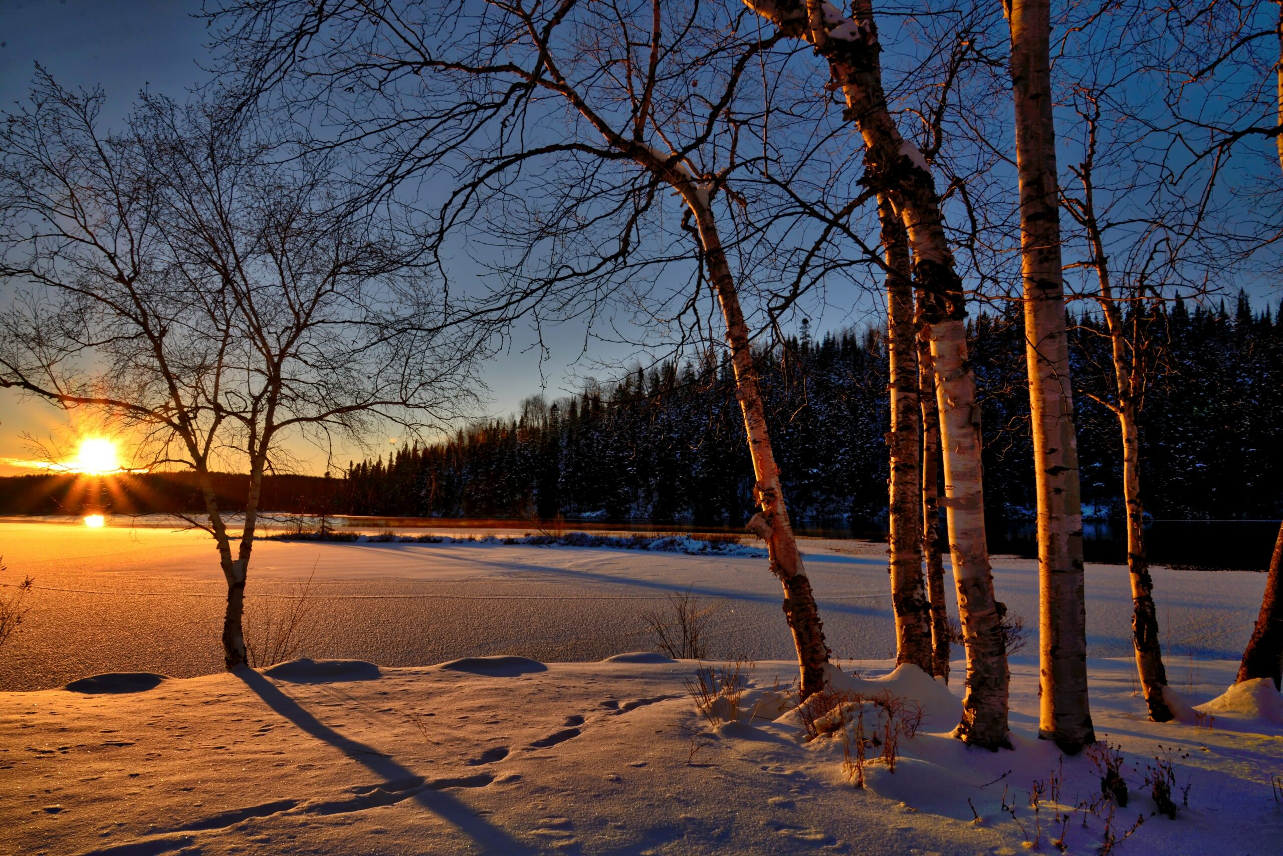 What You Should Know About The Winter Solstice