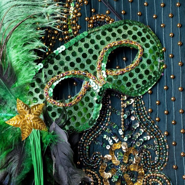Mardi Gras | Lawrenceville