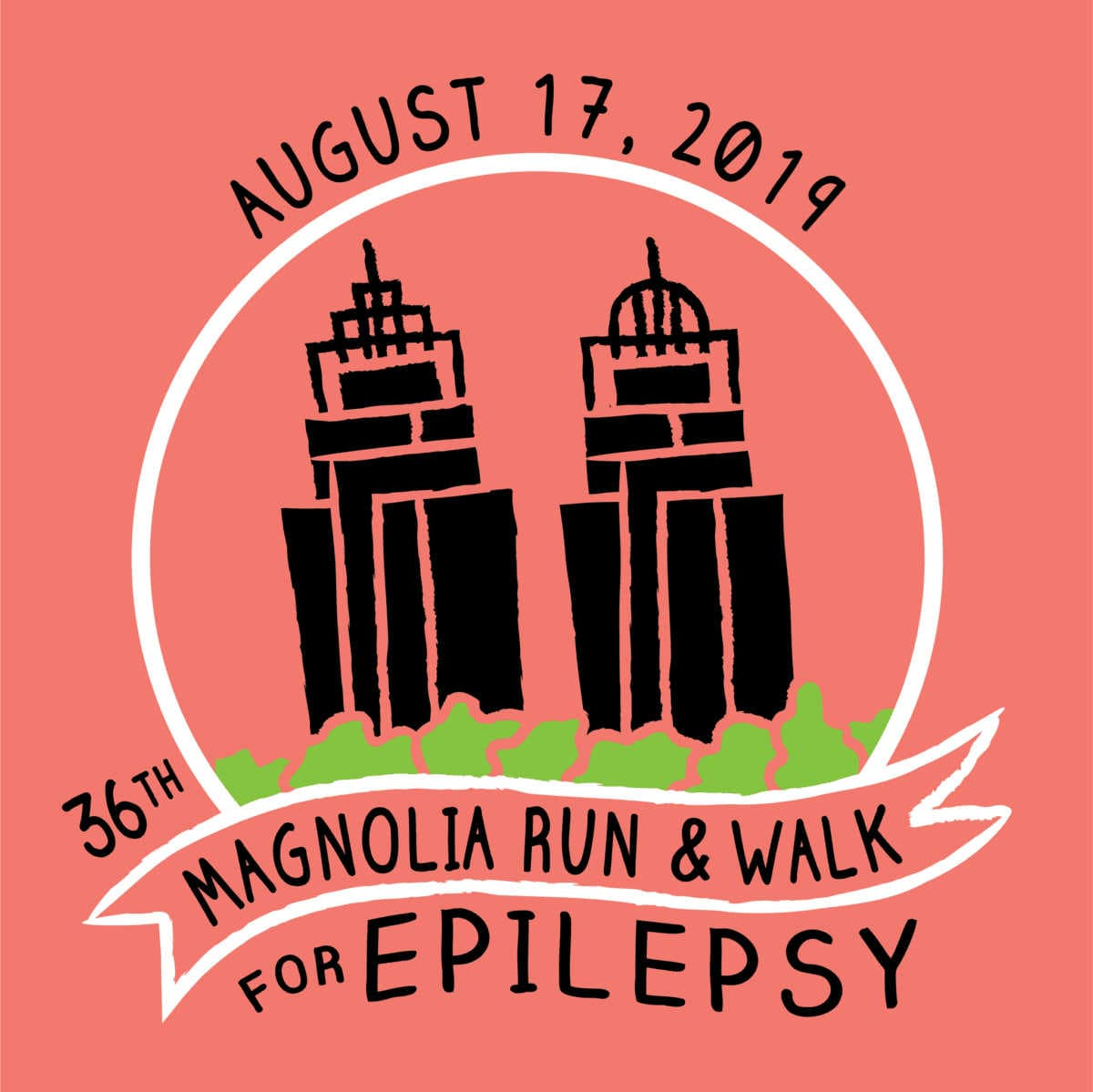 2019 magnolia run and walk event