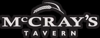 McCray's Tavern Logo