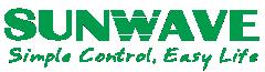 SUNWAVE Logo(商標)