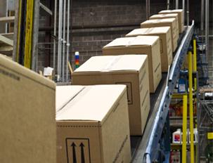 Contract Packaaging - HOC Industries