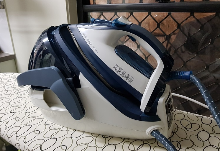 Steam Iron 2017