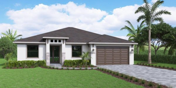 cape coral builders